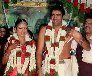 Ravichandran Ashwin Wedding photos 6
