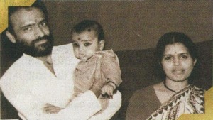 Rohit Sharma Childhood pictures 1