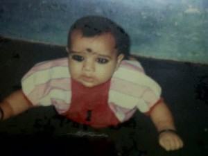 Rohit Sharma Childhood pictures 2