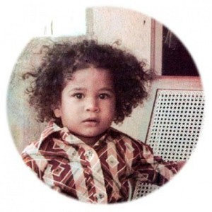 Sachin Tendulkar Childhood pictures  1