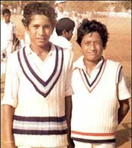 Sachin Tendulkar Childhood pictures  3