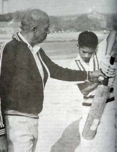 Sachin Tendulkar Childhood pictures  5