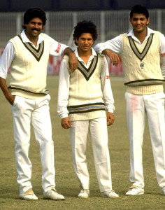 Sachin Tendulkar Childhood pictures  6