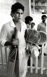 Sachin Tendulkar Childhood pictures  8