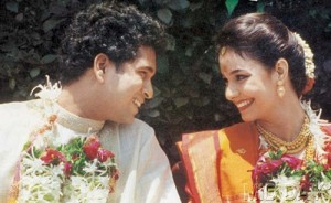Sachin Tendulkar Wedding photos 7