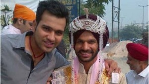 Shikhar Dhawan Wedding photos 2