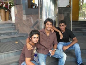 Virat Kohli Childhood pictures 4