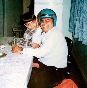 Virat Kohli Parents father Prem Kohli