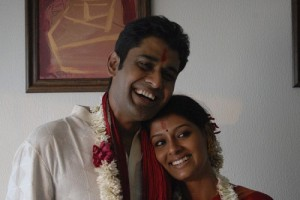 Nandita Das Wedding photos