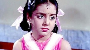 Neetu Singh Childhood pictures 3