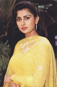 Poonam Dhillon young age pictures 1