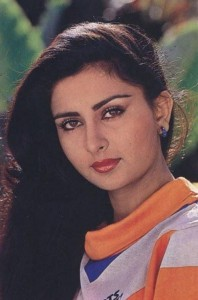 Poonam Dhillon young age pictures 2