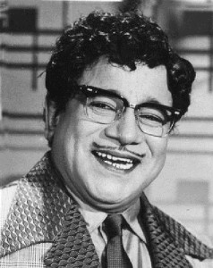 Raadhika Sarathkumar parents father M. R. Radha