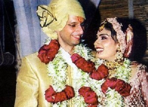 Raveena Tandon Wedding photos 1