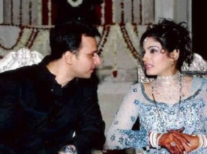 Raveena Tandon Wedding photos 10