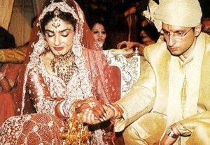 Raveena Tandon Wedding photos 9