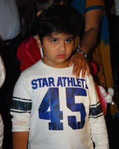 Raveena Tandon children son Ranbir
