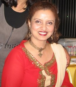 Actress Rekha sister Radha
