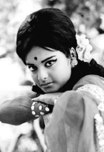 Actress Rekha young age pictures 1