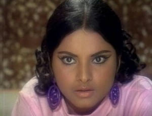 Actress Rekha young age pictures 3