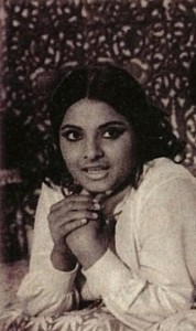 Actress Rekha young age pictures 4