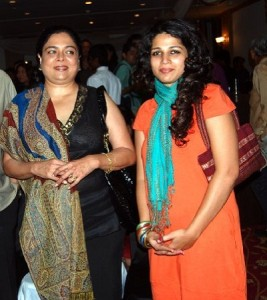 Reema Lagoo children daughter Mrunmayee