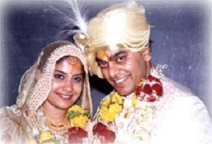 Renuka Shahane Wedding photos 1