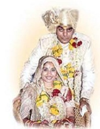 Renuka Shahane Wedding photos 3