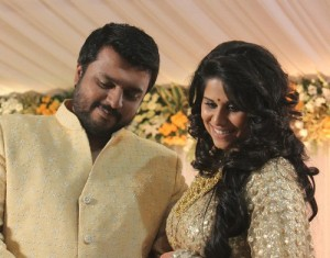 Sai Tamhankar Wedding photos 2