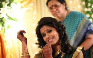 Sai Tamhankar Wedding photos 4