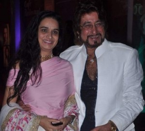 Shraddha Kapoor parents mother Shivangi Kapoor