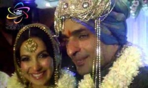 Shraddha Nigam Wedding photos with Mayank Anand 2