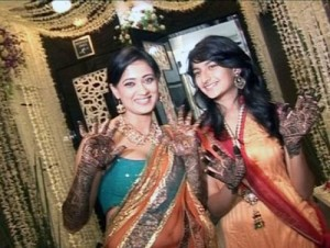 Shweta Tiwari Wedding photos 3