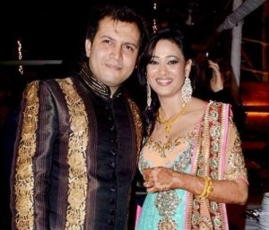 Shweta Tiwari Wedding photos 4