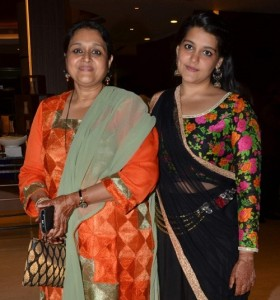 Supriya Pathak children daughter Sanah Kapoor