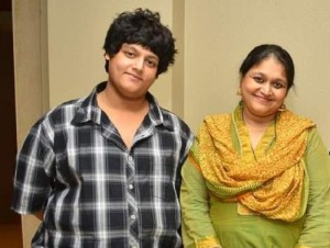 Supriya Pathak children son Ruhaan Kapoor