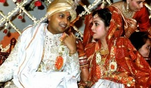 Tina Ambani Wedding photos 1