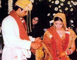 Twinkle Khanna Wedding photos 2