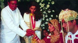 Twinkle Khanna Wedding photos 3
