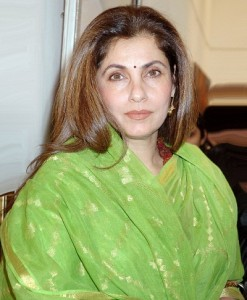 Twinkle Khanna parents mother Dimple Kapadia
