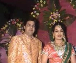 Upasana Singh Wedding photos 3
